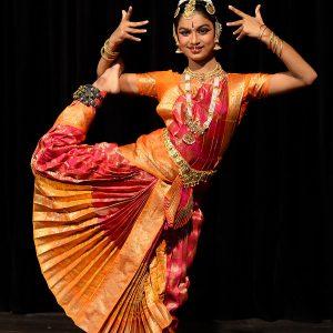 Le Bharatanatyam