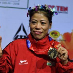 Boxe: une Indienne devient la boxeuse la plus titrée aux Championnats du monde amateurs