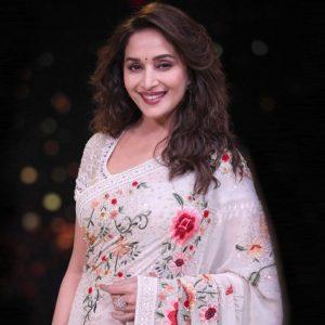 Avec sa production «15 August» : Madhuri Dixit Nene fait son entrée sur Netflix
