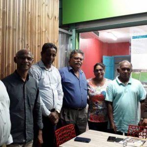 Pélérinage en Inde pour vénérer Mourouga