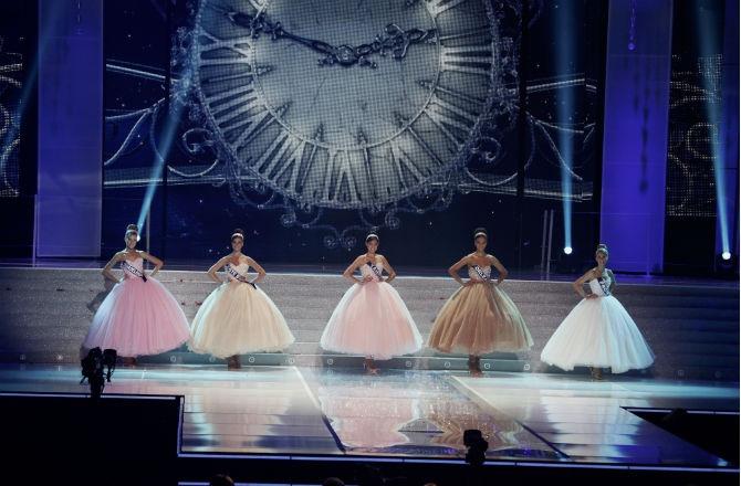 Miss France 2019 – Jury 100% féminin, cirque et Bollywood… quelles sont les nouveautés ?