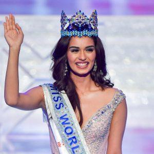 MISS MONDE 2018 – La candidate française, Maëva Coucke, Miss France 2018, tentera de succéder à l'Indienne Manushi Chhillar, couronnée en 2017.