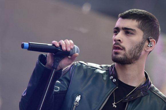 Zayn Malik dévoile une reprise de «Allah Dubai Hai»