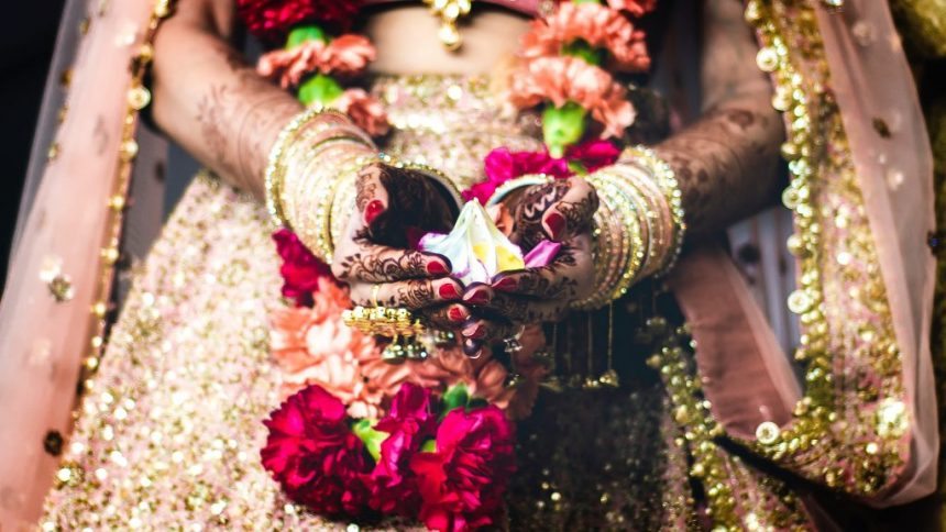 4 idées pour un mariage Bollywood