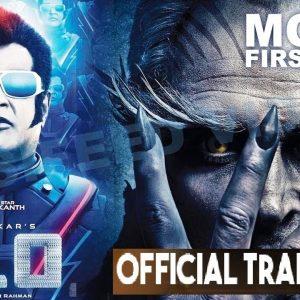 The Robot 2.0 : le film de super héros made in Bollywood est complètement déjanté