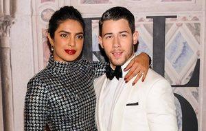 Priyanka Chopra et Nick Jonas fêtent leur mariage une troisième fois