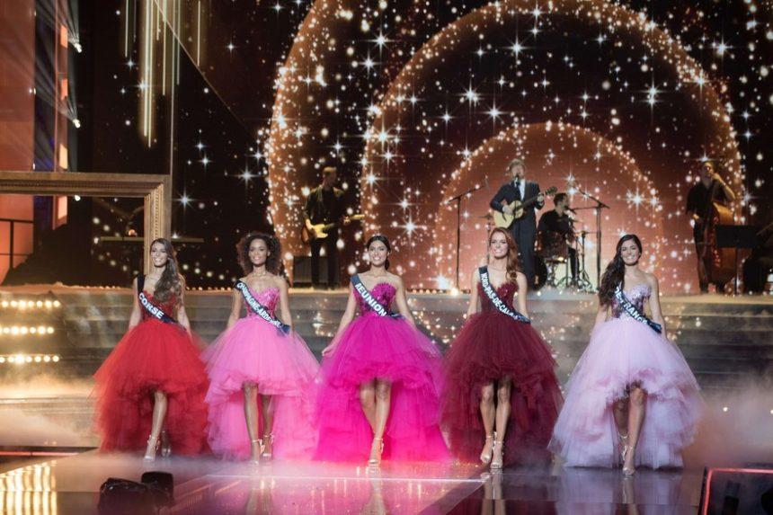Miss France 2019 : découvrez le programme des 30 Miss avant l'élection