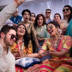 VIDÉO – Nick Jonas et Priyanka Chopra se sont mariés de façon grandiose en Inde