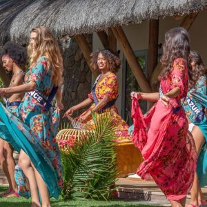 Miss France 2019 : 4 choses à savoir sur la cérémonie (Bollywood)