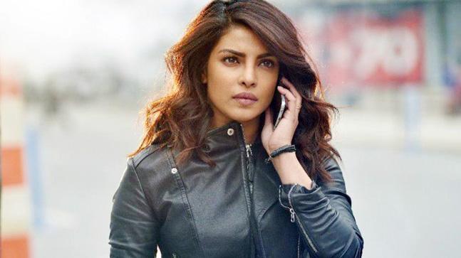 PHOTOS – Quantico (M6) – Priyanka Chopra, de Miss Monde à agent du FBI