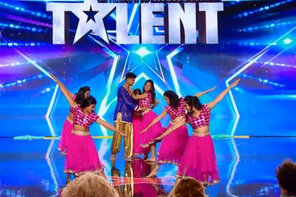 La France a un incroyable talent : Le London School of Bollywood bouscule les codes ! –