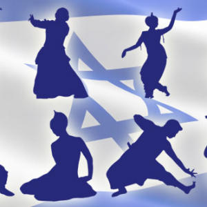 Bollywood débarque à Jérusalem