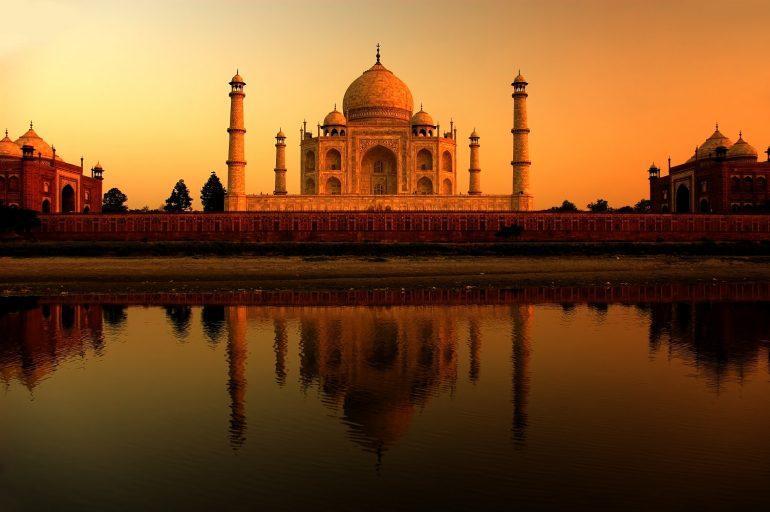 La destination tendance du mois de janvier : l'Inde