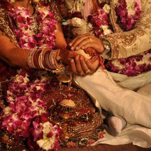 Le mariage indien – Les rites et cérémonies