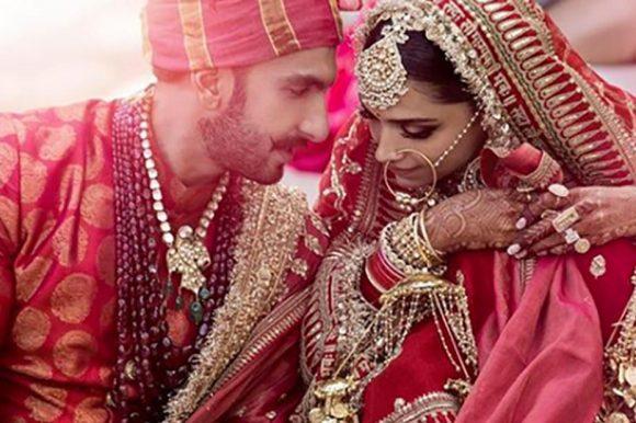 Le goût croissant de l'Inde pour les mariages somptueux