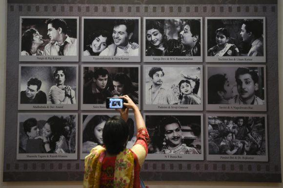 Inde. Nous avons visité pour vous le nouveau musée du cinéma de Bombay