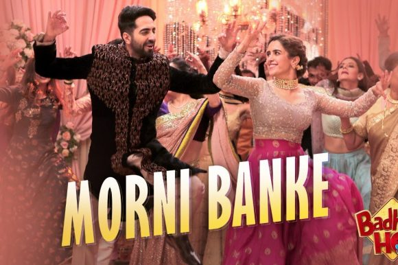 Stage de danse Bollywood en duo – Chanson : Morni Banke – Avec Mahina Khanum et Arvind Kamala
