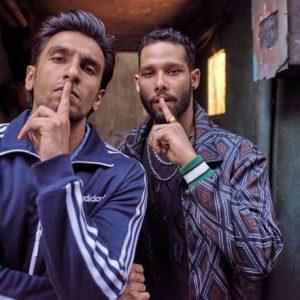 Bollywood met le rap des bidonvilles à l'affiche
