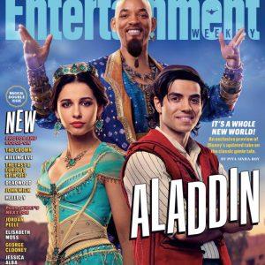 Aladdin : est-ce qu'on y croit ou pas à ce rêve bleu ? Ambiance Bollywood assumée et bondissante!!