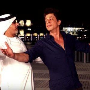 Tourisme Bollywood à Dubaï : de fortes ambitions d'ici 2020