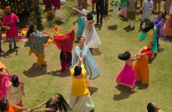 Quand Bollywood fait son coming out lesbien