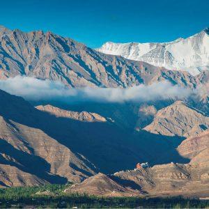 Evasion – Inde : bivouac VIP au Ladakh