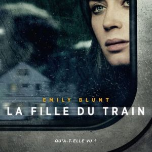 """La Fille du train"" aura un remake façon Bollywood"