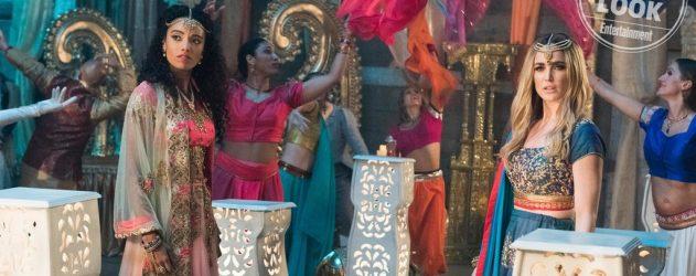 Legends of Tomorrow saison 4 : Un épisode ambitieux façon Bollywood à venir