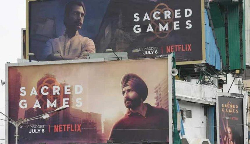 La bataille des images – Comment les Gafa s'intéressent-ils à l'Asie et en particulier au marché indien ?