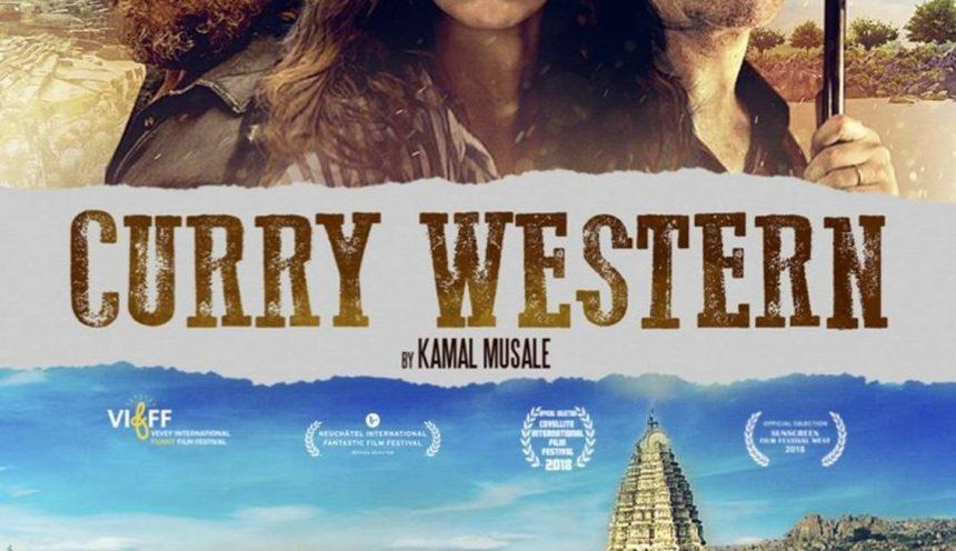 « CURRY WESTERN » : QUAND LE MASSALA DÉTONNE TOTALEMENT AUX SPAGHETTIS