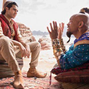 BOLLYWOOD – Aladdin a toujours du génie