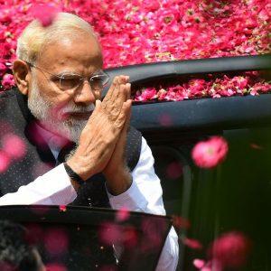 VIDEO. Qui est Narendra Modi, réélu Premier ministre de l'Inde ?